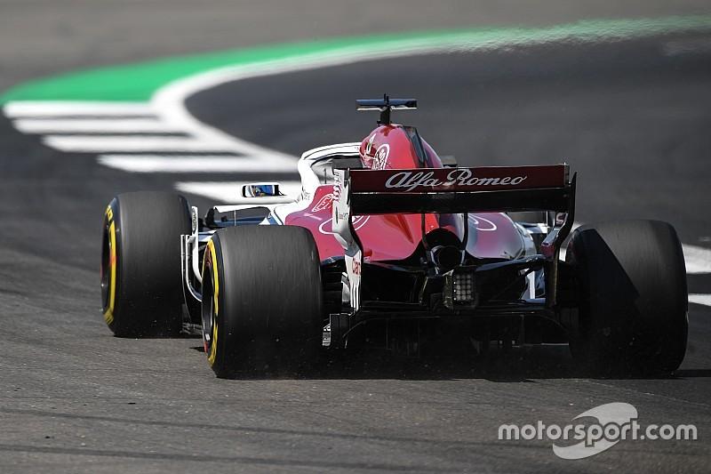 La FIA installe un vibreur dans le virage de Club