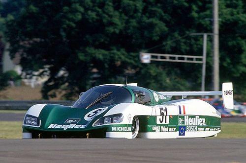 Legendärer Le-Mans-Teamchef Gerard Welter verstorben