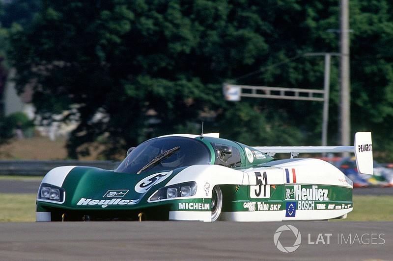 Gerard Welter, sosok di balik pemegang rekor top speed Le Mans