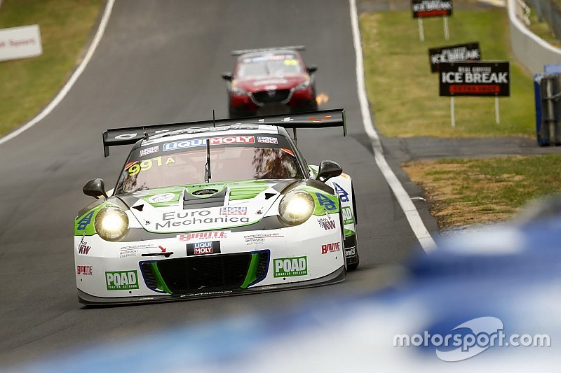 Vanthoor, Estre added to Porsche's Suzuka 10 Hours line-up