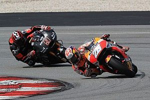 Hét nagydíj is rövidebb lesz a MotoGP-ben