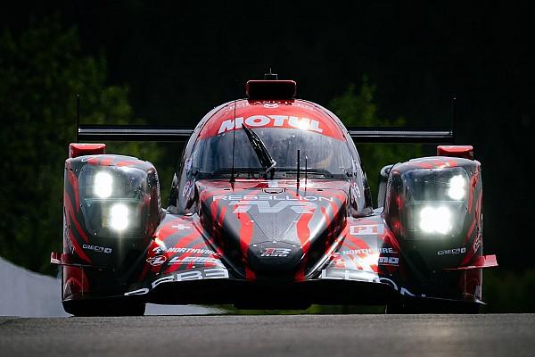 WECスパFP3:レベリオン1号車が首位。トヨタ勢は2番手&5番手