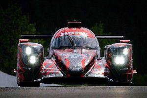WEC Spa: Rebellion voor Toyota in derde training