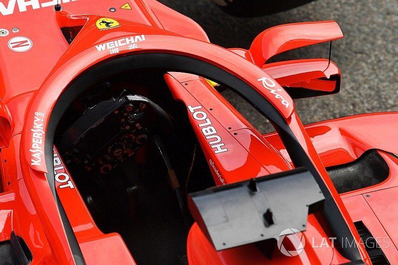 La FIA explica por qué prohíbe los espejos de Ferrari