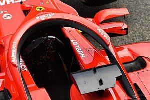 FIA ungkap alasan larang winglet radikal Ferrari