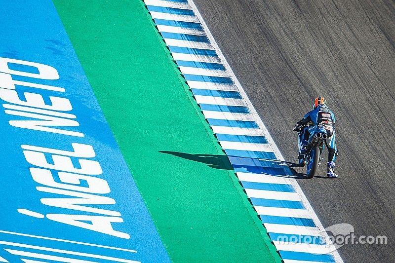 El Circuito de Jerez será reasfaltado de nuevo solo un año después