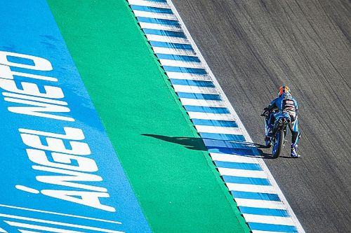 Un an après, le circuit de Jerez va de nouveau être resurfacé