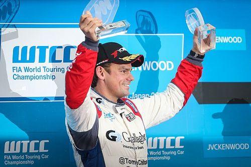 """Chilton: """"Non sono mai salito sul podio a Macao e stavolta voglio riuscirci"""""""