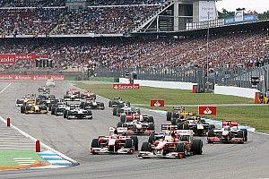 Hockenheim garantiza el GP de Alemania sólo para 2018