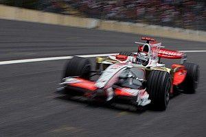 GALERÍA : todos los Force India desde 2008