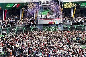 ¿Cómo se salvó el GP de México?