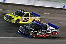 NASCAR Truck Thorsport Racing and Toyota agree to end partnership