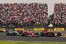 Grand Prix du Mexique : ce qu'ont dit les pilotes