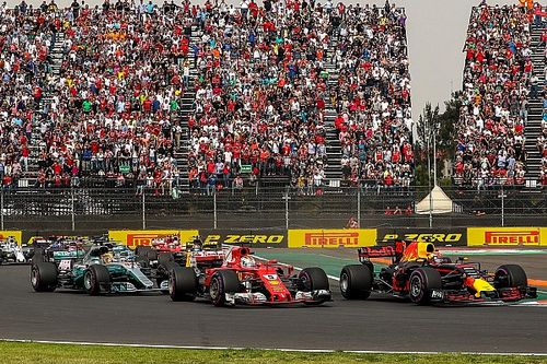 Analysis: How Mexico delivered three races in one