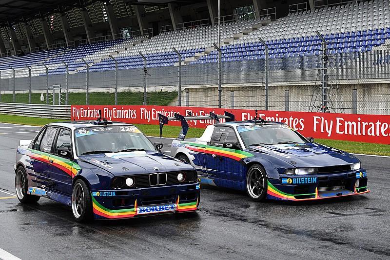 Formel 1 Österreich 2018: Die Foto-Highlights am Donnerstag