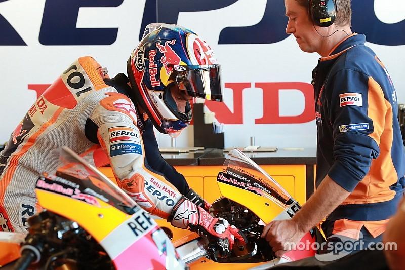Honda ouvre la porte à Pedrosa pour être pilote d'essais
