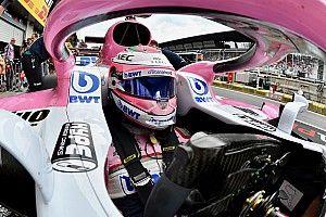 """Force India n'a """"aucune animosité"""" envers Pérez"""
