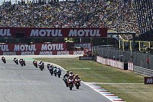Hoe laat begint de MotoGP TT van Assen?