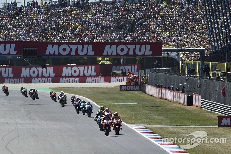 Eurosport behoudt rechten MotoGP in Nederland en Vlaanderen