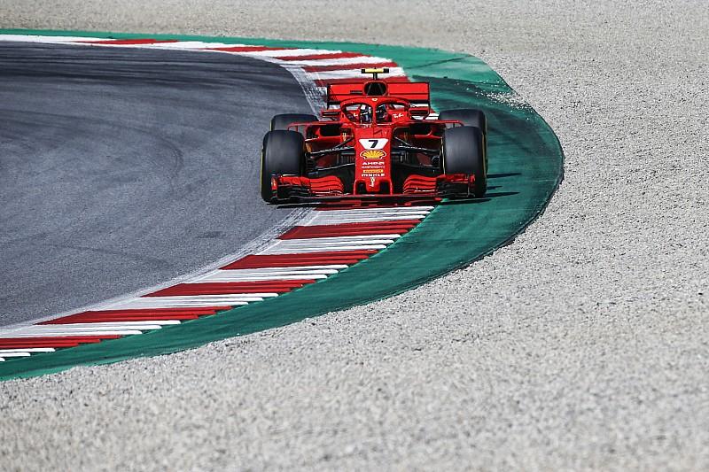 Raikkönen: Nem számolhatunk azzal, hogy mindig meghibásodik a Mercedes