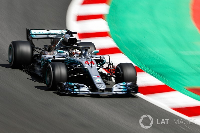 Why talk of a Mercedes conspiracy is rubbish