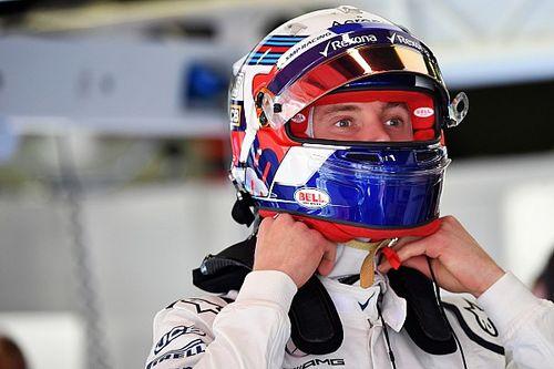 Szirotkin szerint Spanyolország lesz a Williams 2018-as mélypontja
