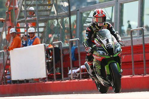 Superbike Imola: Rea durdurulamıyor! Toprak 8. oldu!