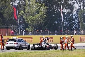 Forma-1 Motorsport.com hírek A Haas védi Grosjeant: