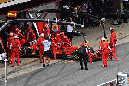 Formula 1 Ferrari: l'affidabilità è il vero problema che preoccupa Maranello