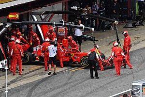 رايكونن لن يضطر إلى تغيير محرك سيارته في جولة موناكو