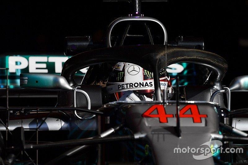 """وولف يعترف أنه """"قلق للغاية"""" حيال سباق موناكو"""