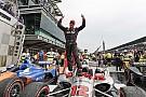 IndyCar GP Indy: Power persembahkan kemenangan ke-200 Penske