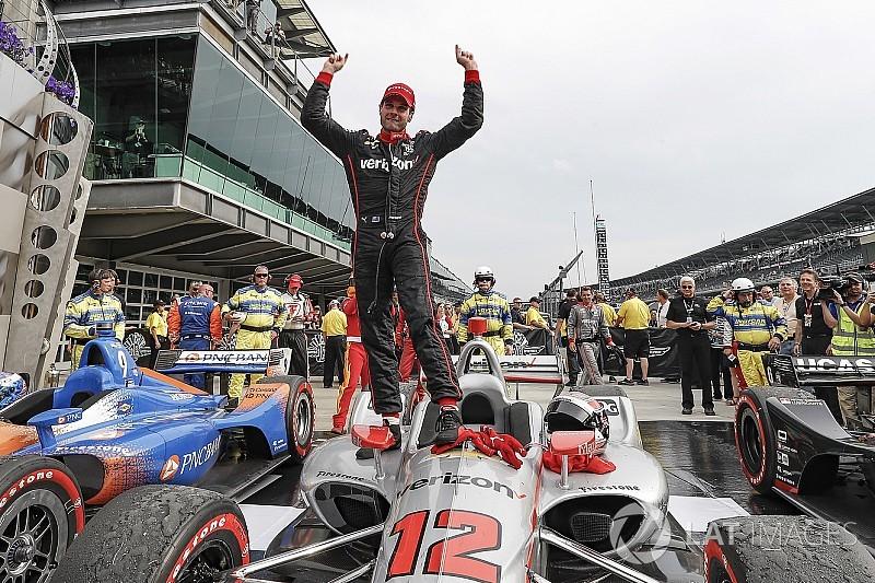 Will Power regala alla Penske la 200esima vittoria in Indycar!