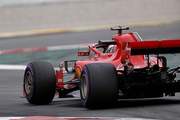 Formula 1 Son dakika Ferrari, Kanada GP'sine 20 beygirlik motor güncellemesiyle gelebilir