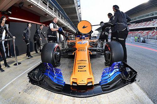 A McLaren az év végére odaérhet az élmezőnybe?