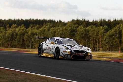 24h Spa nach 18 Stunden: Rowe-BMW führt nach langen Unterbrechungen