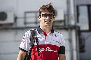 Ferrari-Junior Leclerc: Ayrton Senna ist mein großes Vorbild