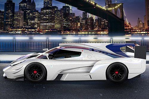 Glickenhaus kondigt Le Mans-project aan