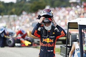 """Verstappen critica motor """"mais lento"""" e frágil da Renault"""