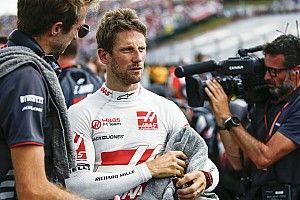 Haas, pilot kararını yaz arasından sonra verecek