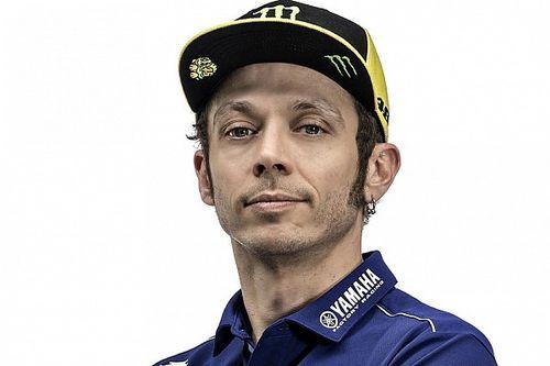 """Pour Valentino Rossi, le titre """"n'est pas une obsession"""""""