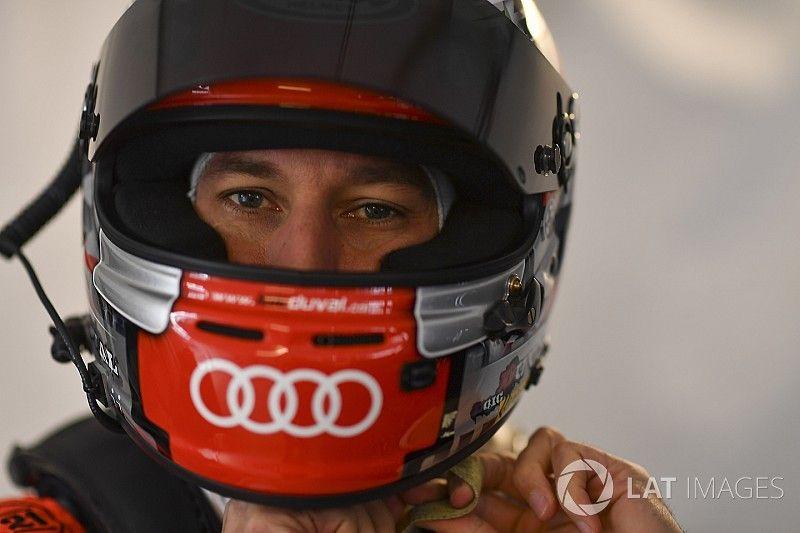 Duval intenta competir, el mismo fin de semana, en el WEC y el DTM