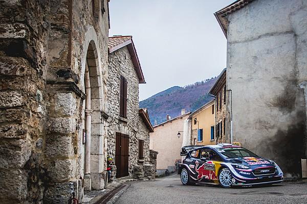 Monte Carlo WRC: Ogier altıncı zaferine gidiyor