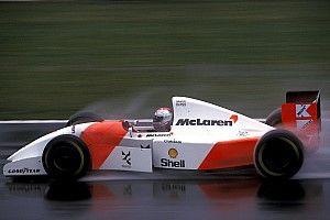 Andretti: eu poderia ter desafiado Senna em Donington-93