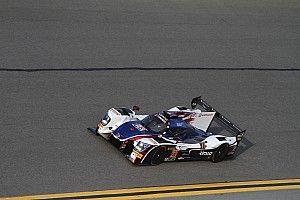 Alonso se cuela en el top 10 en las dos primeras horas de carrera