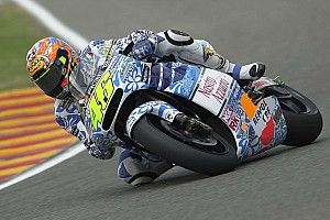 Gallery: All Rossi bikes since his debut