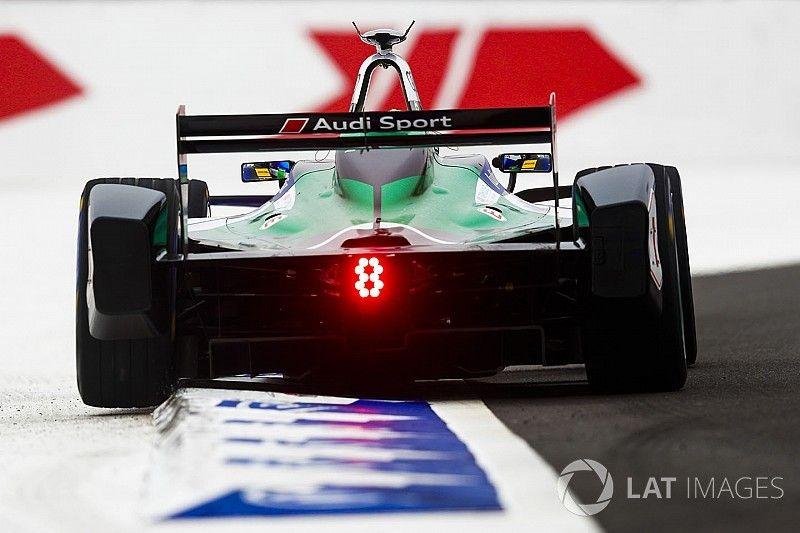 Zehn Plätze zurück: Strafe für Formel-E-Meister Lucas di Grassi