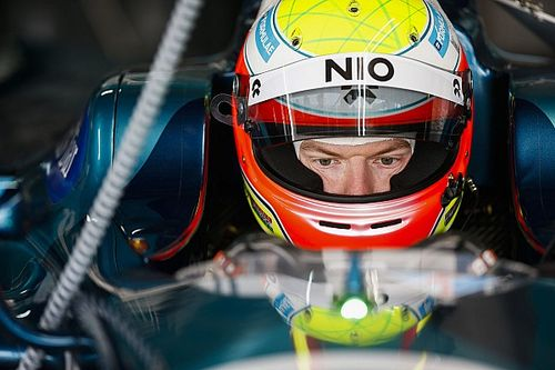 Turvey could return to ELMS with United Autosports