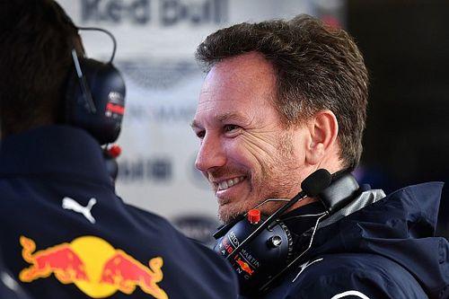 """Horner kan leven met kwalificatie: """"Klaarstomen auto Ricciardo was huzarenstukje"""""""