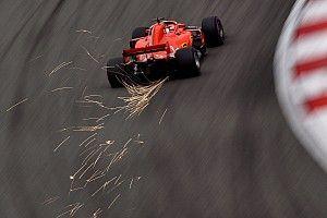 Összehasonlító videó: Vettel Vs. Räikkönen Q3-as köre